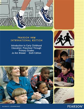 9781292052113 - Introduction to Early Childhood Education: Pearson New International Edition