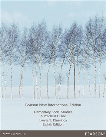 9781292052328 - Elementary Social Studies: Pearson New International Edition