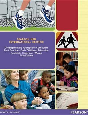 9781292053981 - Developmentally Appropriate Curriculum: Pearson New International Edition