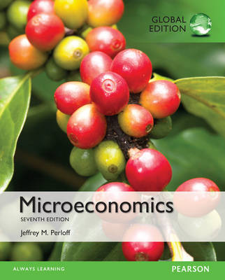9781292056531 - Microeconomics, Global Edition