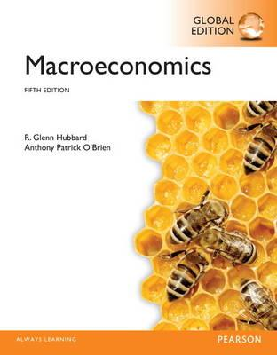 9781292059778 - Macroeconomics with MyEconLab, Global Edition