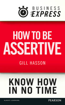 9781292063034 - Business Express: How to be assertive