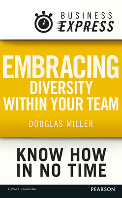 9781292063102 - Business Express: Embracing diversity within your team