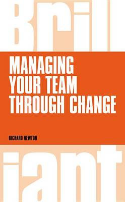 9781292063621 - Managing your Team through Change