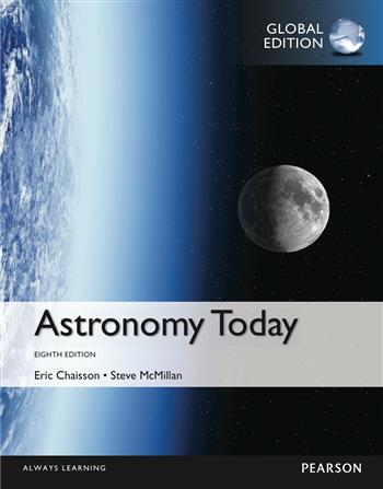 9781292072661 - Astronomy Today, Global Edition
