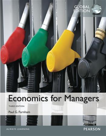 9781292077789 - Economics for Managers, Global Edition