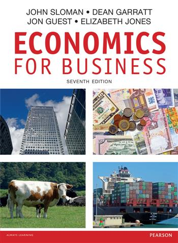 9781292082172 - Economics for Business