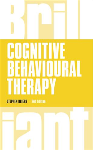 9781292083940 - Cognitive Behavioural Therapy