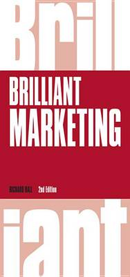 9781292084589 - Brilliant Marketing, revised 2nd edn