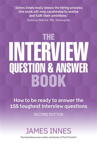 9781292086583 - The Interview Question & Answer Book