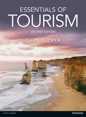 Cooper:Essentials of Tourism
