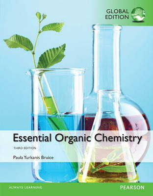 9781292089126 - Essential Organic Chemistry with MasteringChemistry GE edition