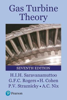9781292093093 - Gas Turbine Theory