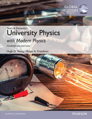 9781292100319 - University Physics with Modern Physics, Global Edition