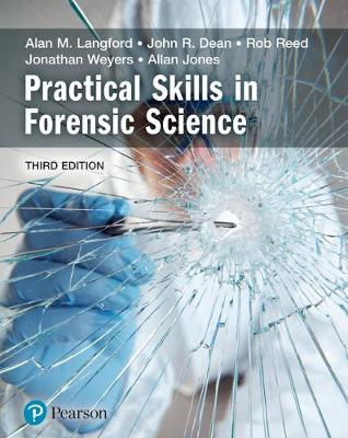 9781292139463 - Practical Skills in Forensic Science