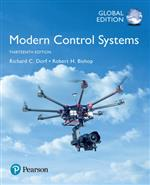 9781292152974 Modern Control Systems, Global Edition
