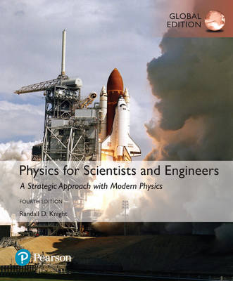 9781292157542 - Physics for Scientists and Engineers: A Strategic Approach with Modern Physics, Plus MasteringPhysics with Pearson eText , Global Edition
