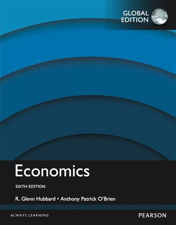 9781292159935 - Economics, Global Edition