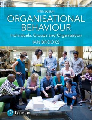 9781292200682 - Organisational Behaviour