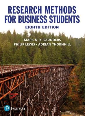 9781292208787 - Research Methods for Business Students