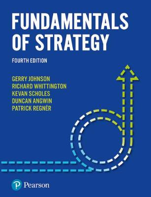 9781292209067 - Fundamentals of strategy
