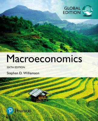 9781292215761 - Macroeconomics, Global Edition