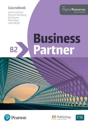 9781292233567 - Business Partner B2 Coursebook and Basic MyEnglishLab Pack