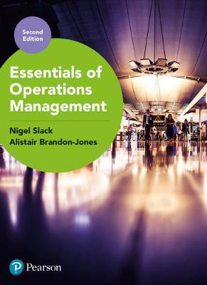 9781292238845 - Essentials of Operations Management