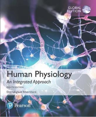 9781292259741 - Human Physiology: An Integrated Approach plus Pearson Mastering Anatomy & Physiology with Pearson eText, Global Edition