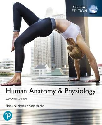 9781292260976 - Human Anatomy & Physiology with MasteringA&P