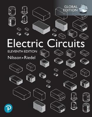 9781292261195 - Electric Circuits plus Pearson MasteringEngineering with Pearson eText, Global Edition
