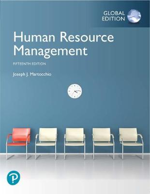 9781292264332 - Human Resource Management, Global Edition