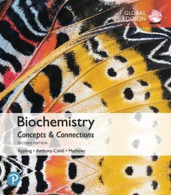 9781292267203 - Biochemistry: Concepts and Connections, Global Edition