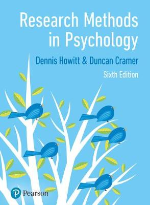 9781292276700 - Research Methods in Psychology