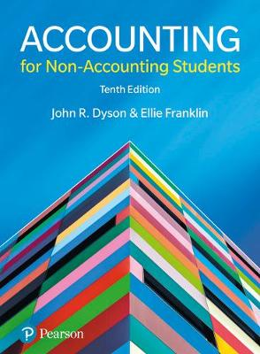 9781292286938 - Accounting for Non-Accounting Students