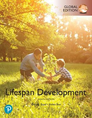 9781292303949 - Lifespan Development, Global Edition