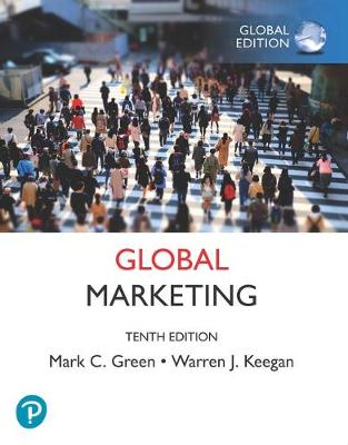 9781292304021 - Global Marketing, Global Edition