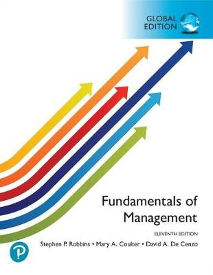 9781292307329 - Fundamentals of Management, Global Edition