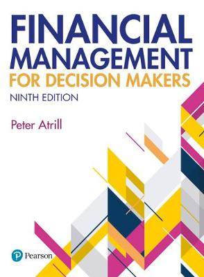 9781292311432 - Financial Management for Decision Makers