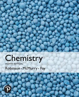9781292336145 - Chemistry, Global Edition