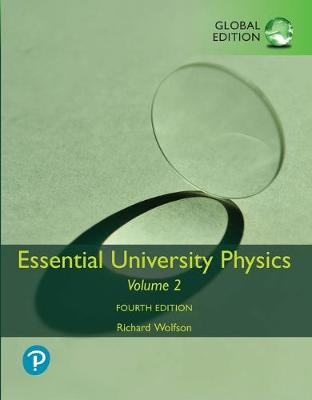 9781292351186 - Essential University Physics: Volume 2, Global Edition