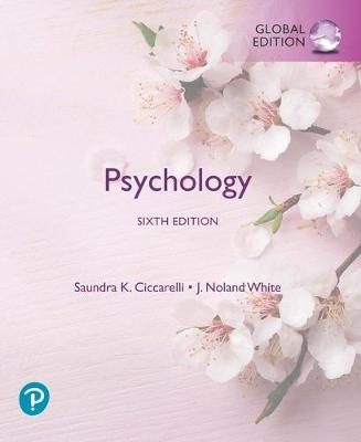 9781292353548 - Psychology, Global Edition