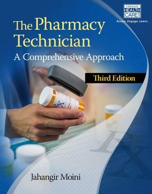 9781305093089 - The Pharmacy Technician