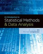 9781305269477 An Introduction to Statistical Methods & Data Analysis
