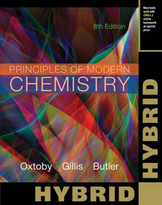 9781305395893 - Principles of Modern Chemistry