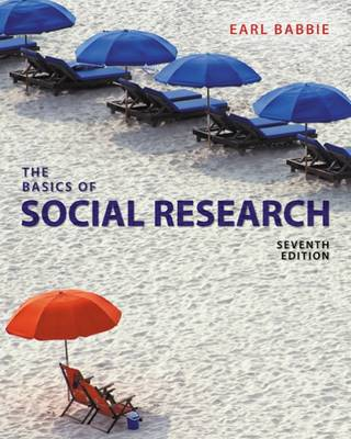 9781305503076 - Basics Of Social Research