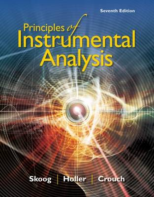 9781305577213 - Principles of Instrumental Analysis