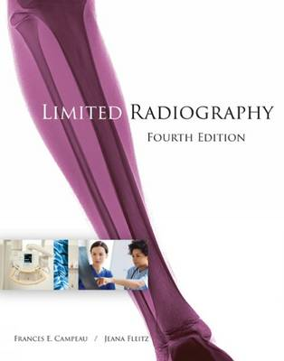 9781305584754 - Limited Radiography