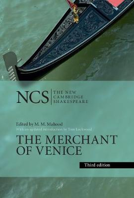 9781316506646 - The Merchant of Venice