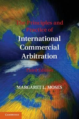 9781316606285 - The Principles and Practice of International Commercial Arbitration